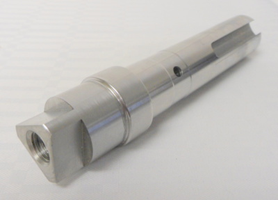 Stainless Steel Long Shaft