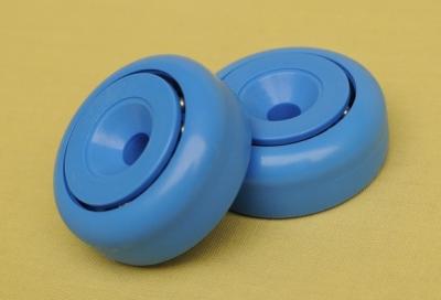 Trolley Wheels 48.90 mm