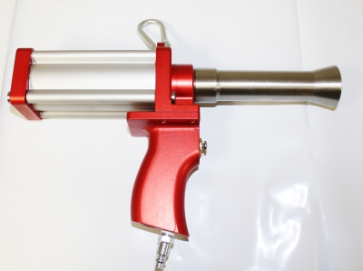 Finger Puller Gun Complete
