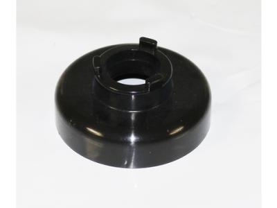 Drip Cap - Black