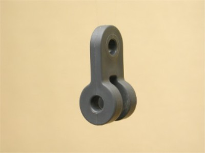 Knuckle Joint - Grey