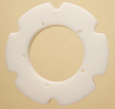 Drive Rim (IDLER RING) D=290 6x—6