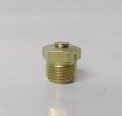 Pressure Release Plug