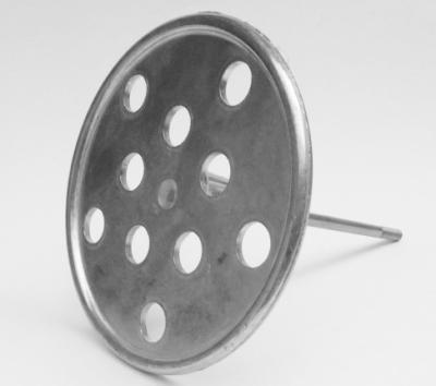 10 Hole Finger Disc