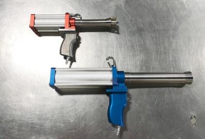 Large Finger Puller Gun