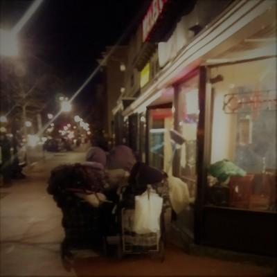 Community Conversation: Homelessness