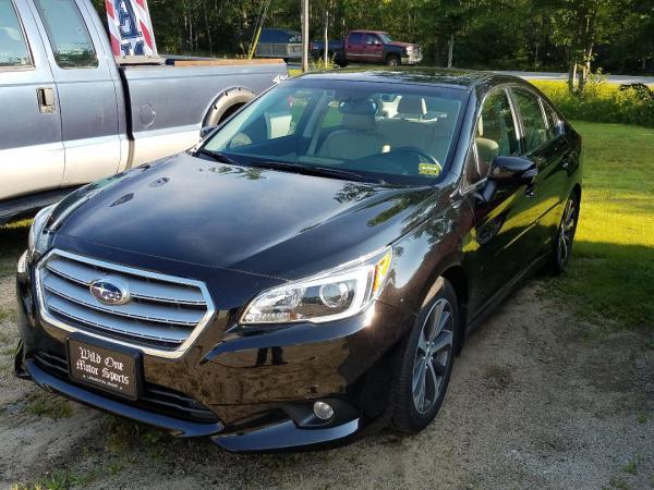 2016 Subaru Legacy - Limited