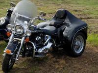 2003 Harley Davidson - Factory Trike