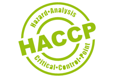 Level 4 Award in HACCP for Management