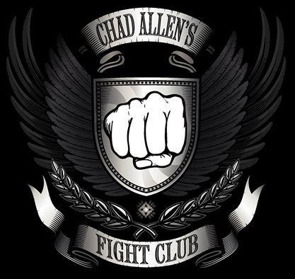 Chad Allen's Fight Club