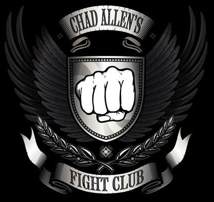 Chad Allen's Fight Club