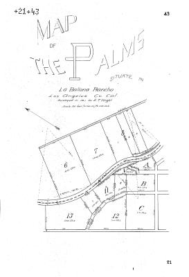 1887 Survey page 1