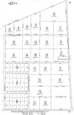 1886 Palms Subdivision page 4