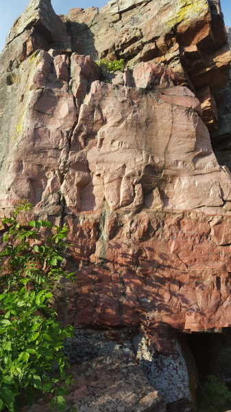 Great Pipestone Quary