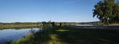 Yankton Lake