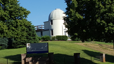 Astronomy Observatory