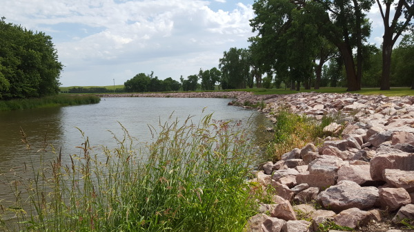Flandreau City Park