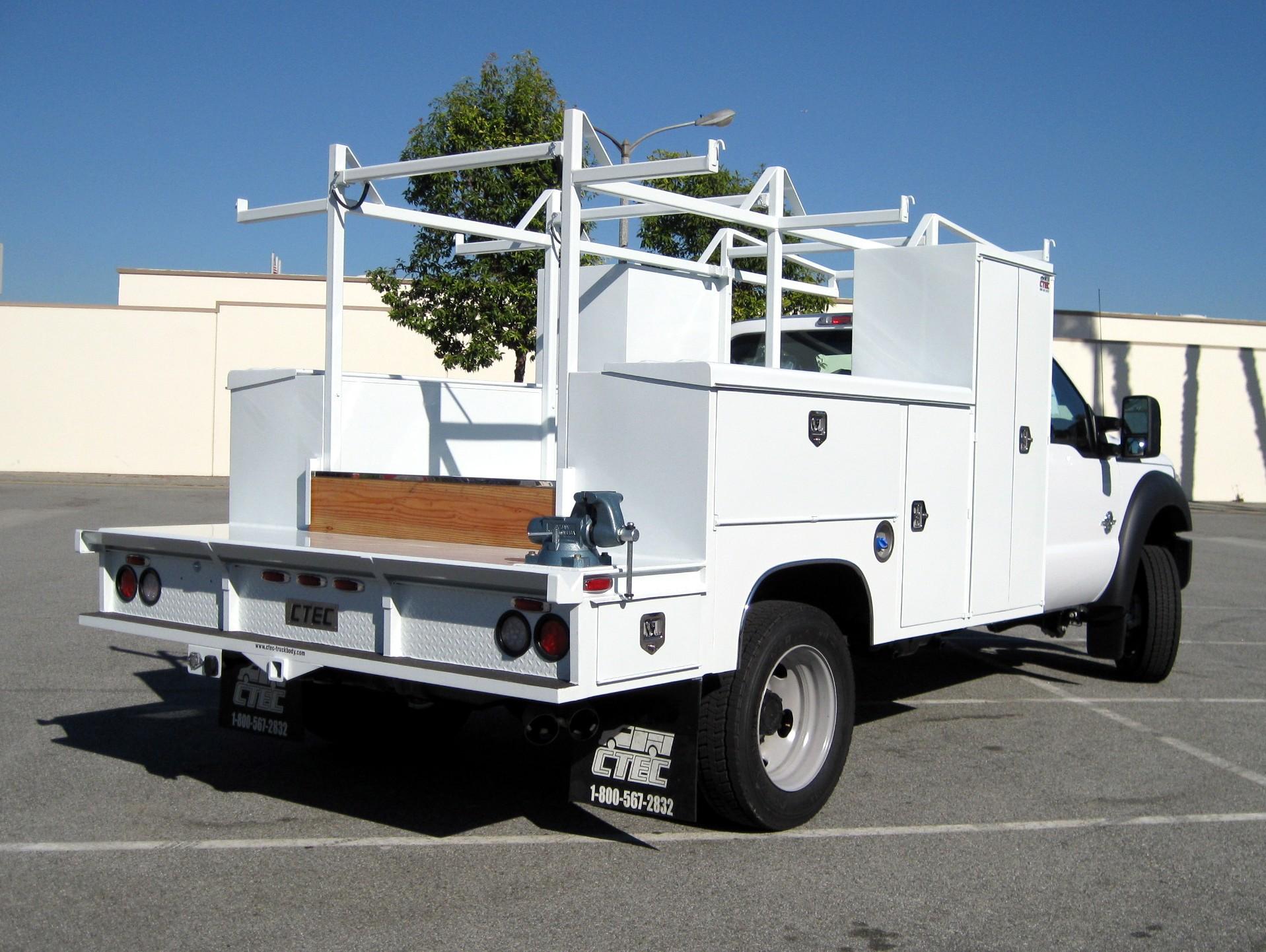 Custom 12838-VFT-95