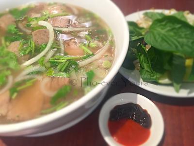 Pho Nam Bo Vien