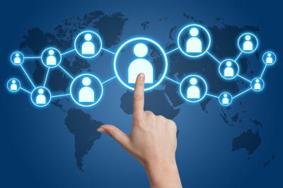 Networking é TUDO nessa vida!