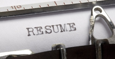Entendendo as diferenças entre CV X Resume