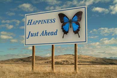 Our Journey to Happiness