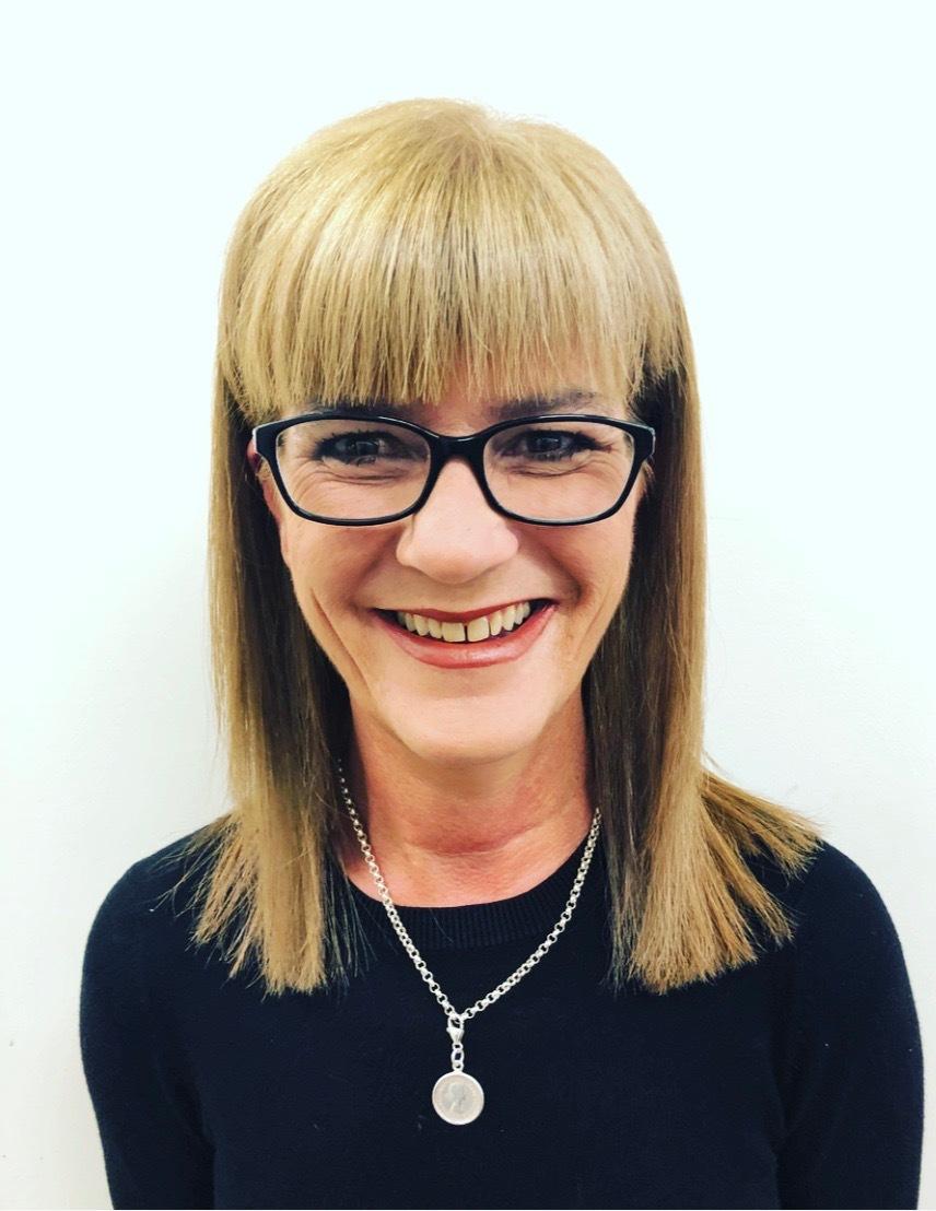 Kate Hocken, Counsellor, Eternal Health Centre