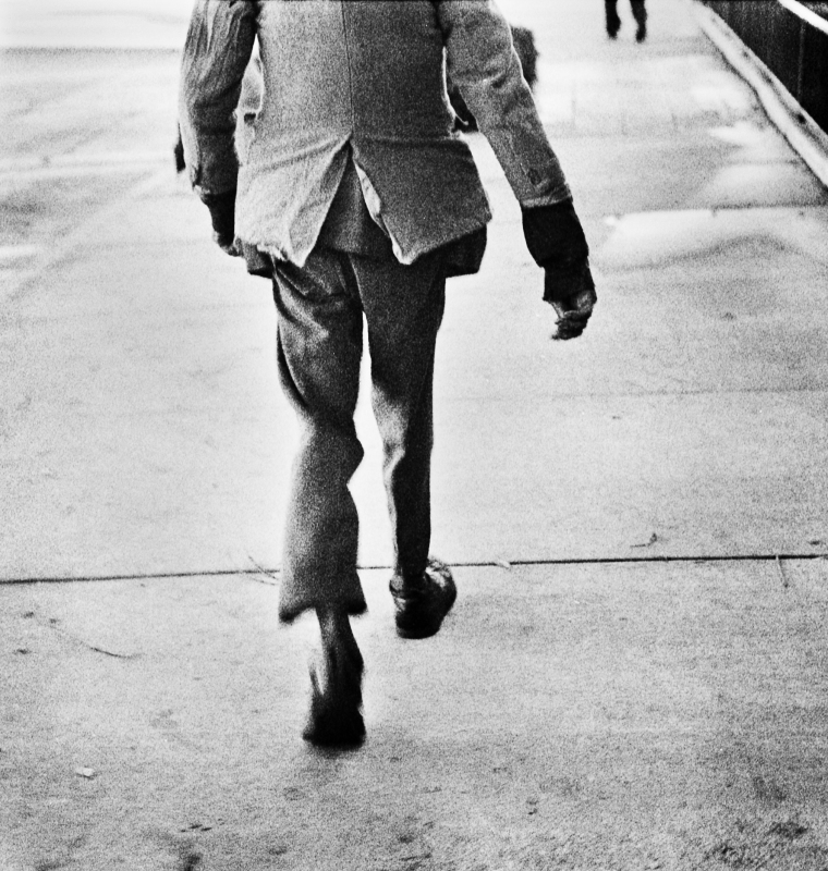 Street photography, Los Angeles Mon amour, Leica, black and white, Whittier, California