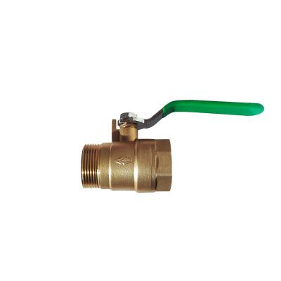 Copper valve