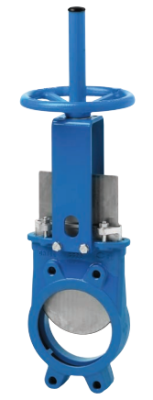 jktl knife gate valve