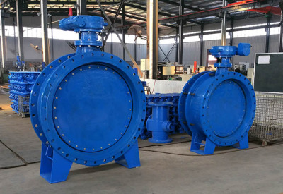 butterfly valve workshop