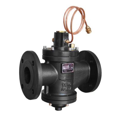 DZLY dynamic resistance balancing valve
