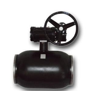 Full Welded steel differential pressure control valve,welded steel building heating entry apparatus(groupB)