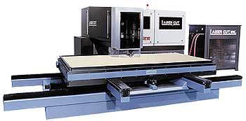 Laser Steel Rule Dies