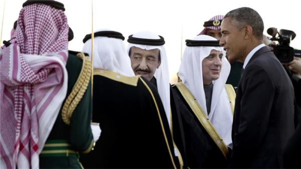 Why the US-Saudi defence & security relationship will remain firm