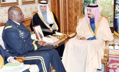 """""""Counterproductive US-Saudi Security Ties"""""""