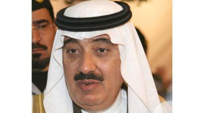 Centralising power in Saudi Arabia while the big issues remain