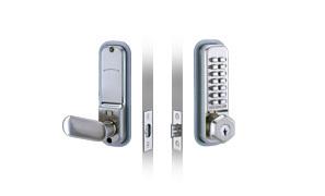 Digital Door Access