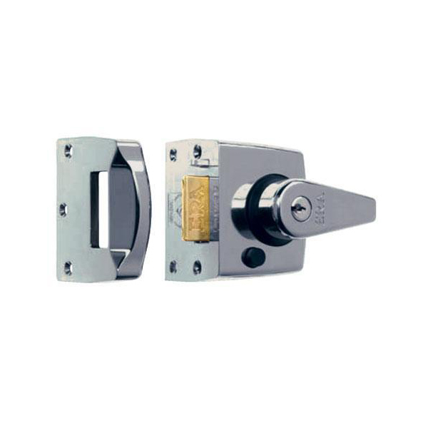 British Standard Night latch