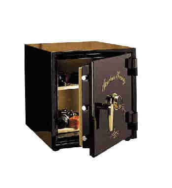 Safes serviced and repaired