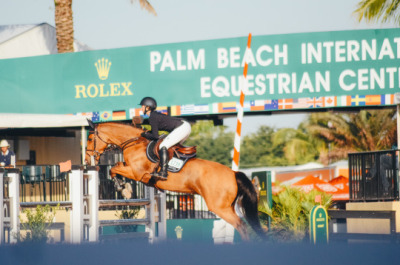 Bay jumping at WEF by NS Photographs