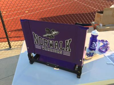 Norwalk Merchandise