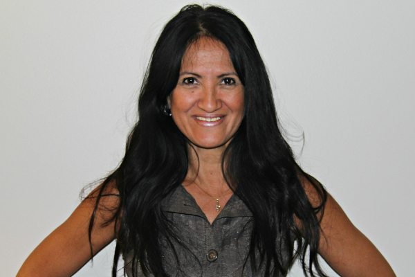 Marcia Kenjiro