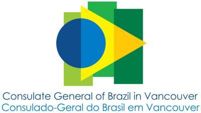 Consulado Brasil Vancouver