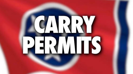Tennessee Permit Course $75.00