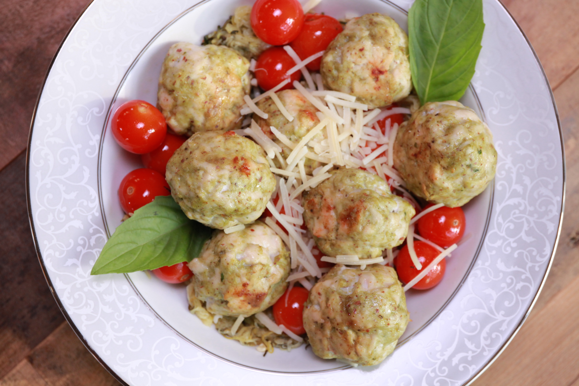 A healthy dinner idea for you that is a gluten-free recipe!