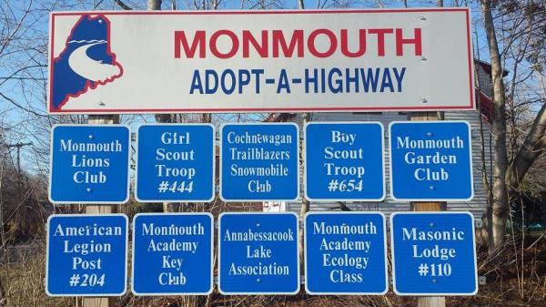 Adopt - A - Highway