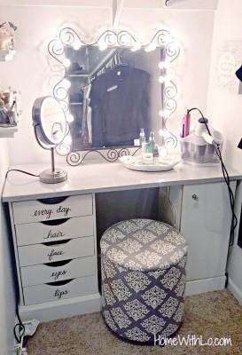 Vanity Update