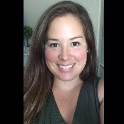November Therapist Spotlight: Andrea Collins