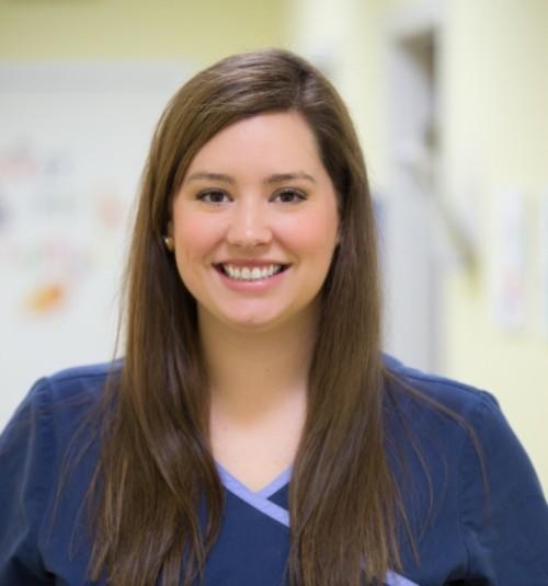 December Therapist Spotlight: Taylor Wess